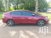 Honda Insight 2010 EX Red | Cars for sale in Greater Accra, Ga West Municipal