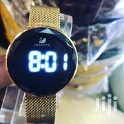 Quality Gold Swarovski Watch | Watches for sale in Greater Accra, East Legon (Okponglo)