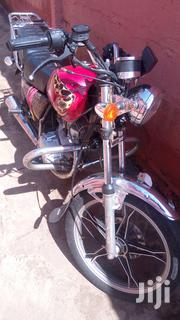 Haojue HJ110-5 2010 Red | Motorcycles & Scooters for sale in Greater Accra, Adabraka