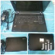 Laptop Toshiba 4GB AMD A8 1T | Laptops & Computers for sale in Ashanti, Kumasi Metropolitan