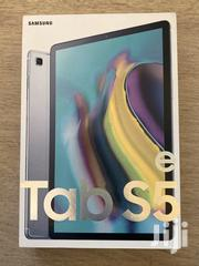 New Samsung Galaxy Tab S5e 64 GB Gray | Tablets for sale in Greater Accra, Cantonments