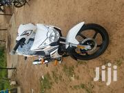 Haojue HJ110-2C 2018 White | Motorcycles & Scooters for sale in Volta Region, Nkwanta North