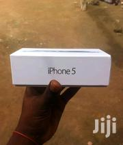 New Apple iPhone 5s 16 GB White | Mobile Phones for sale in Greater Accra, Zoti Area
