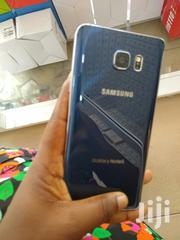 New Samsung Galaxy Note 5 32 GB Blue | Mobile Phones for sale in Greater Accra, Kokomlemle