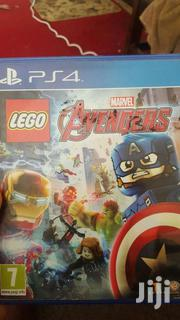 Lego Marvel Avengers Ps4 | Video Game Consoles for sale in Greater Accra, Kwashieman