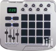 M-audio Trigger Finger 16 Channel USB Midi Controller | Audio & Music Equipment for sale in Greater Accra, Achimota