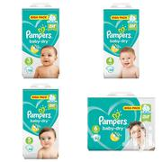 Pampers Baby Diapers | Baby & Child Care for sale in Greater Accra, Accra Metropolitan