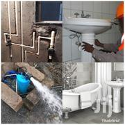Geo-tech Plumbing Services | Building & Trades Services for sale in Greater Accra, Ga South Municipal