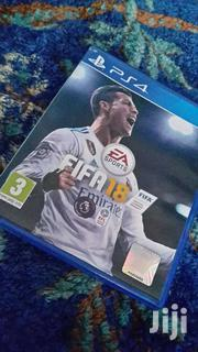 Ps4 Fifa 18 | Video Game Consoles for sale in Greater Accra, Dansoman