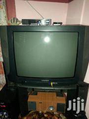 "32"" TV Set 