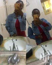 Jeans Jacket | Clothing for sale in Greater Accra, Accra Metropolitan