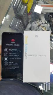New Huawei Nova 3i 4 GB | Mobile Phones for sale in Greater Accra, East Legon (Okponglo)