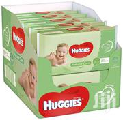 Huggies Aloe Vera Wipes | Children's Clothing for sale in Greater Accra, Airport Residential Area