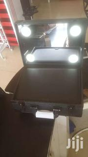Make Box With Studio Light | Makeup for sale in Greater Accra, Akweteyman