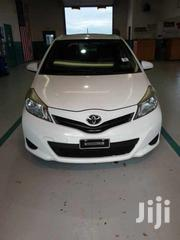 Toyota Yaris 2012 SE Hatchback Automatic White | Cars for sale in Greater Accra, East Legon