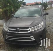 Toyota Highlander 2018 LE 4x4 V6 (3.5L 6cyl 8A) Gray | Cars for sale in Greater Accra, Tema Metropolitan