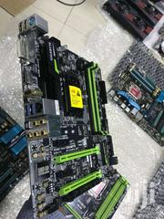 Gigabyte G1. Sniper M7 6th & 7th Gen Mobo | Laptops & Computers for sale in Greater Accra, Darkuman