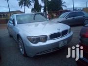 BMW 7 Series 2009 Gray | Cars for sale in Greater Accra, Okponglo
