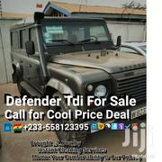Defender Tdi   Vehicle Parts & Accessories for sale in Greater Accra, North Labone