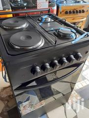 Volcano 2 Electric 2gas Cooker With Oven And Grill | Kitchen Appliances for sale in Greater Accra, Accra Metropolitan