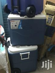Coleman 75-quart Xtreme 5-day Wheeled Cooler | Home Appliances for sale in Greater Accra, Nungua East