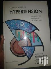Clinical Atlas Of Hypertension | Books & Games for sale in Greater Accra, Ledzokuku-Krowor