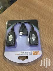 USB Cable Extender Over UTP Cat5/6 | Computer Accessories  for sale in Greater Accra, Odorkor