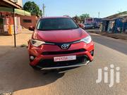 Toyota RAV4 2017 XLE AWD (2.5L 4cyl 6A) Red   Cars for sale in Greater Accra, Tema Metropolitan