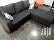 Brand New Quality Italian L Shape Sofa | Furniture for sale in Greater Accra, East Legon (Okponglo)