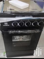Quality Nasco 4 Burner Gas Cooker With Oven | Kitchen Appliances for sale in Greater Accra, Accra Metropolitan