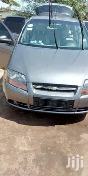 Chevrolet Aveo 1.4 LT 2008 Gray | Cars for sale in Greater Accra, Burma Camp