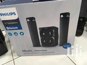 Philips Speakers And Woofer | Audio & Music Equipment for sale in Greater Accra, Kokomlemle