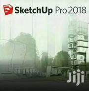 Sketchup Pro 2018 For Windows And Mac | Software for sale in Greater Accra, Roman Ridge