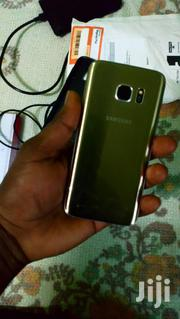 New Samsung Galaxy S7 active 32 GB Gold | Mobile Phones for sale in Greater Accra, Achimota