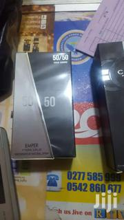50/50 PERFUME | Fragrance for sale in Greater Accra, Korle Gonno