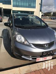 Honda Fit 2010 Automatic Gray | Cars for sale in Greater Accra, Dansoman