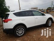 Toyota RAV4 2014 White | Cars for sale in Ashanti, Kumasi Metropolitan