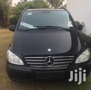 Mercedes Benz Vito 2011 Black | Buses & Microbuses for sale in Greater Accra, Ashaiman Municipal