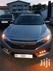 Honda Civic 2017 Silver | Cars for sale in Greater Accra, Dansoman