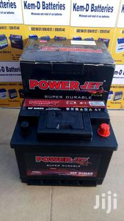 Brand New Car Batteries Different Sizes - Free Delivery | Vehicle Parts & Accessories for sale in Central Region, Awutu-Senya