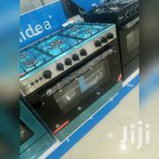 Nasco 5 Burner Oven Grill Auto Ignition | Restaurant & Catering Equipment for sale in Greater Accra, Kokomlemle