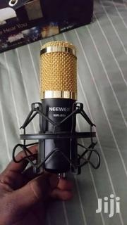 Neewer  Condeser Studio Mic Going  For A Cool Price | Video Game Consoles for sale in Ashanti, Kumasi Metropolitan