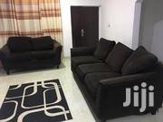 Couch Sett. 3 In 1 And 2in 1 | Furniture for sale in Central Region, Awutu-Senya