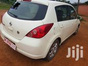 Nissan Tiida 2008 White | Cars for sale in Ashanti, Kumasi Metropolitan