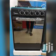 Midea Black Mirror Burner 50*55 Oven & Grill | Restaurant & Catering Equipment for sale in Greater Accra, Asylum Down