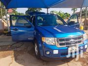 Ford Escape 2011 Blue | Cars for sale in Greater Accra, Ga East Municipal