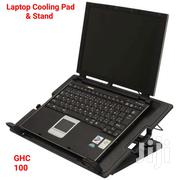 Laptop Cooling Pad And Stand | Computer Accessories  for sale in Eastern Region, Asuogyaman