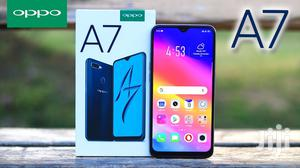 New Oppo A7n 64 GB Blue