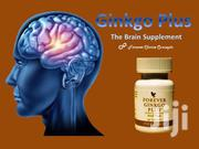 Ginkgo Plus(The Brain Supplement) | Vitamins & Supplements for sale in Greater Accra, Airport Residential Area