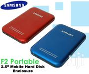 Samsung 3.0 Hard Drive Case | Computer Hardware for sale in Greater Accra, Kokomlemle